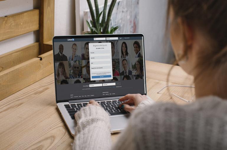 5 tips om succesvolle B2B posts op LinkedIn te creëren