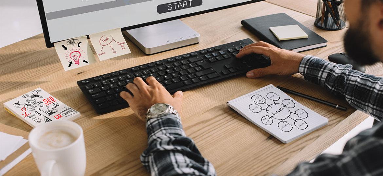 6 factoren om hoger in Google te scoren