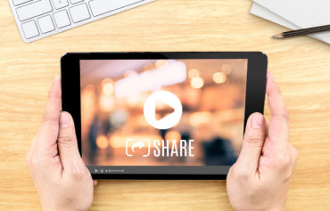5 online video trends in 2017
