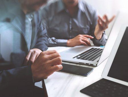 Advocaten: identificeer uw websitebezoekers