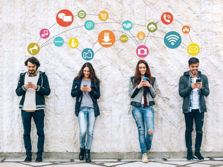 Social media in 2017: de stand van zaken