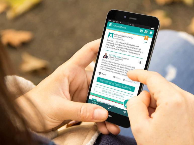 Is uw website al mobielvriendelijk?