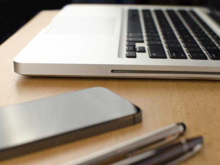 Salesfeed: weten wie uw website bezoekt