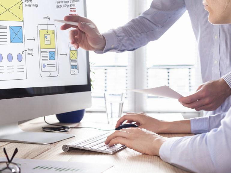 4 tips om je website beter te laten presteren