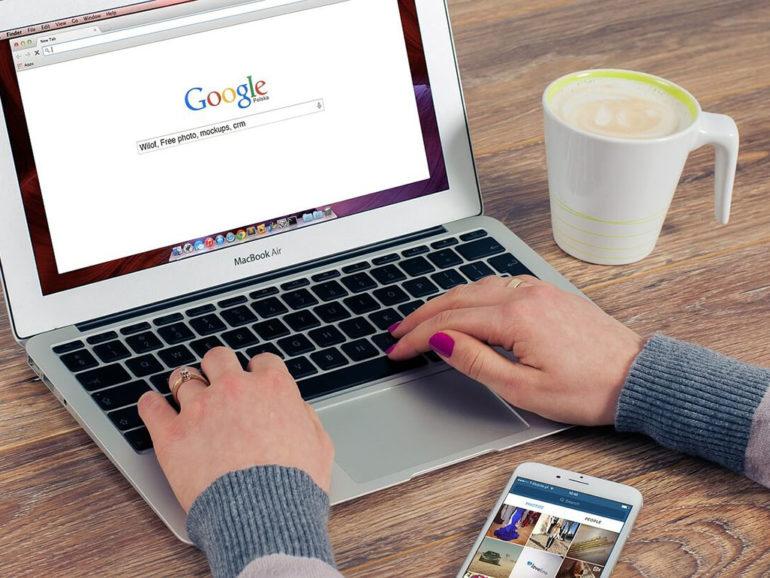 Backlinks: zorg voor betrouwbare websites