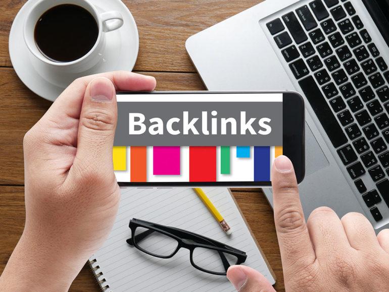 Linkbuilding: actualiteit van backlinks