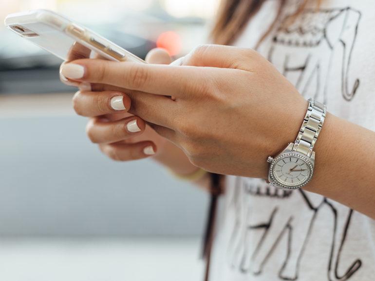 User experience: 5 tips voor een gebruiksvriendelijke mobiele website