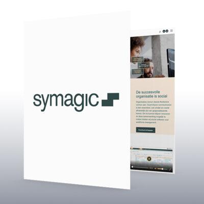 Fueld Symagic referentie