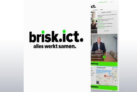 Brisk ICT