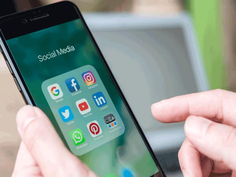 Social media: op welk kanaal bereik je verschillende generaties?