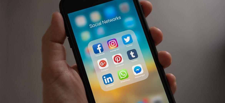 social media marketing inzetten