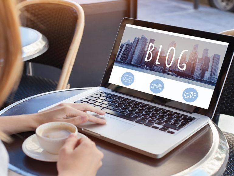 Hoe zorg je voor conversieoptimalisatie bij je blogs?