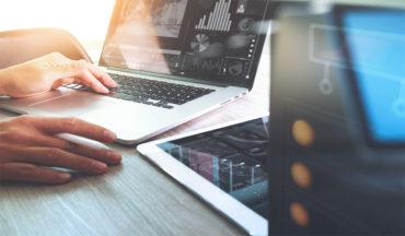 5 tips voor als je websitebezoekers afnemen