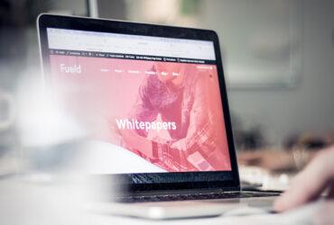 Het belang van een nieuwe website