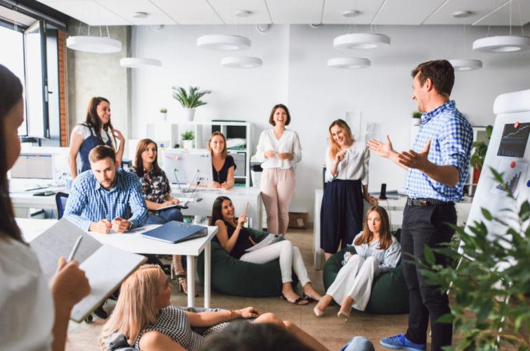 De voordelen van MaaS voor zowel MKB-bedrijven als grote organisaties