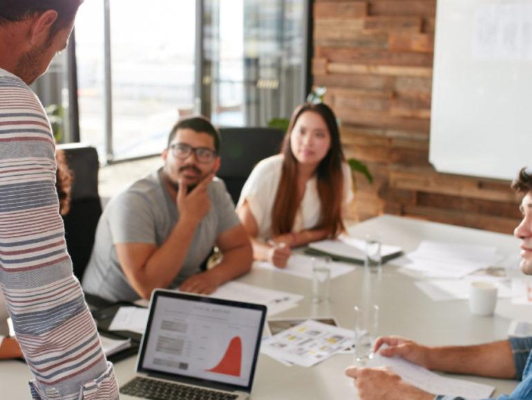 4 redenen waarom Marketing as a Solution uw marketing verbeterd