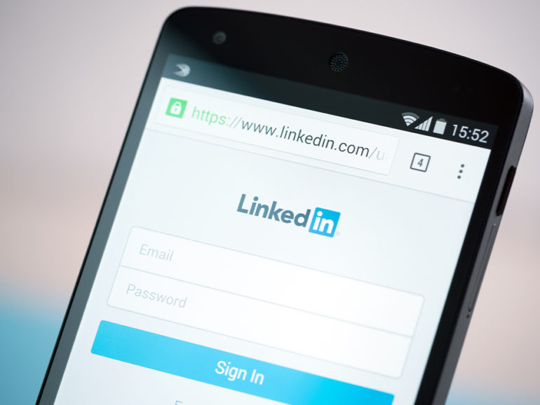 Adverteren op LinkedIn: zo doe je dat!