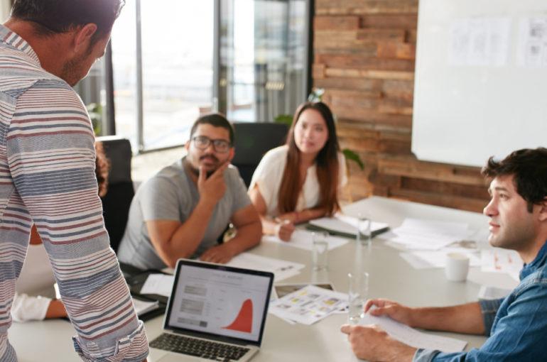 4 redenen waarom MaaS je marketing verbeterd