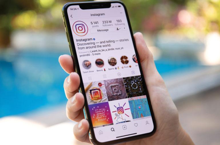 Instagram Shopping instellen? Dit zijn de 6 voorwaarden