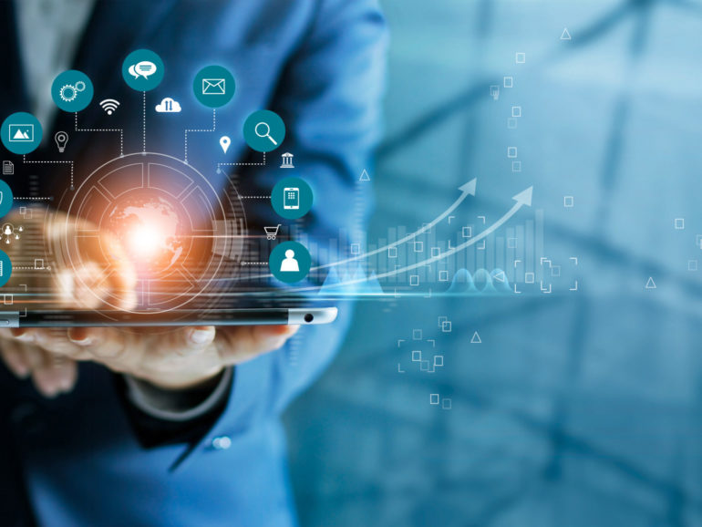 Wat is online marketing?