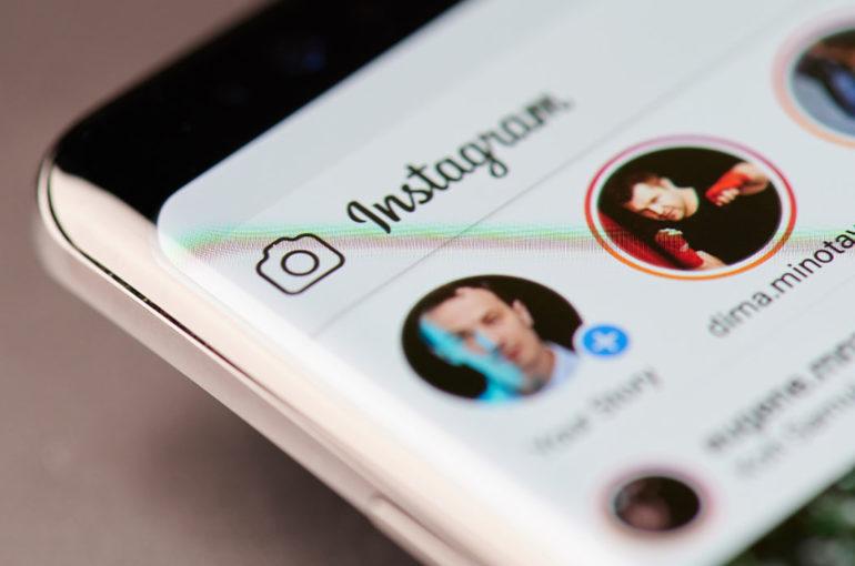 Creëer meer interactie door Instagram Stories!