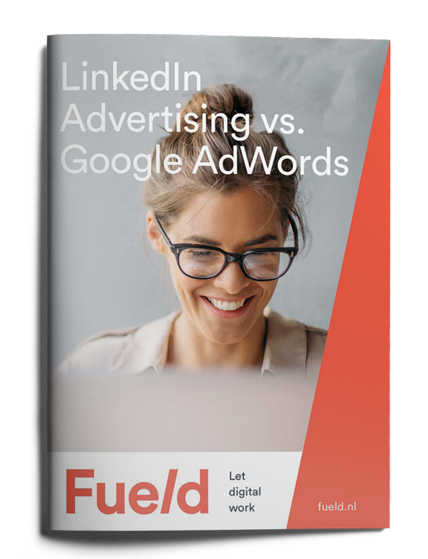 LinkedIn advertising vs. Google AdWords