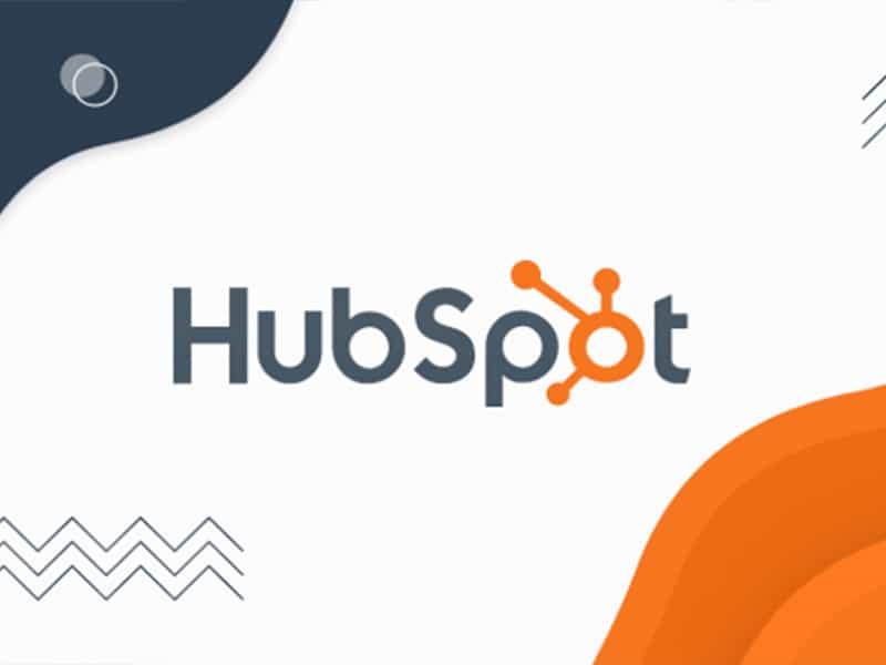 HubSpot logo partner Groningen