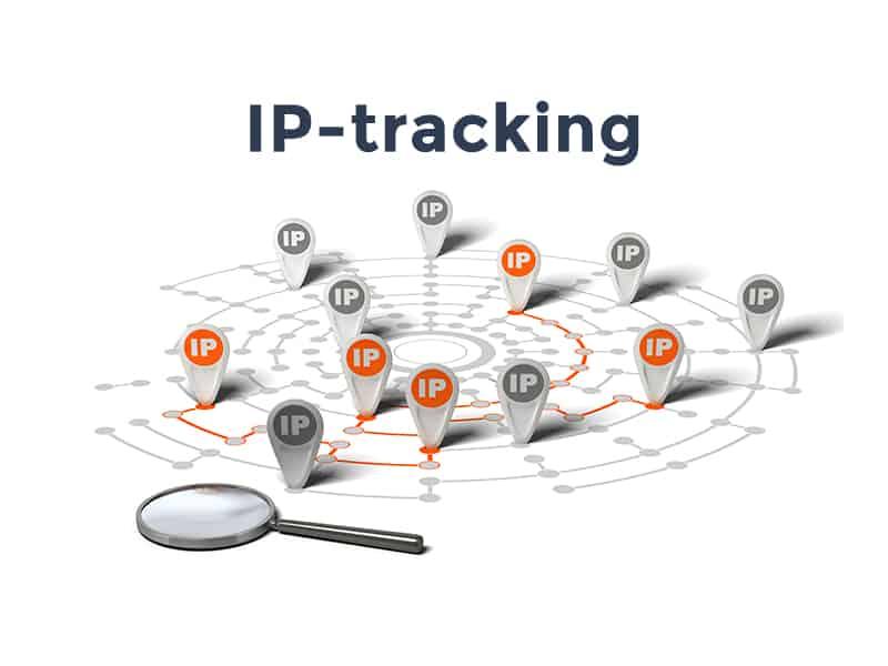 IP tracking locatie bedrijven websitebezoek