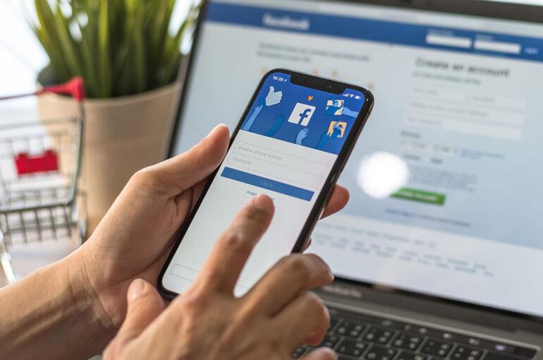 Zo maak je een Facebook-pagina voor een bedrijf!