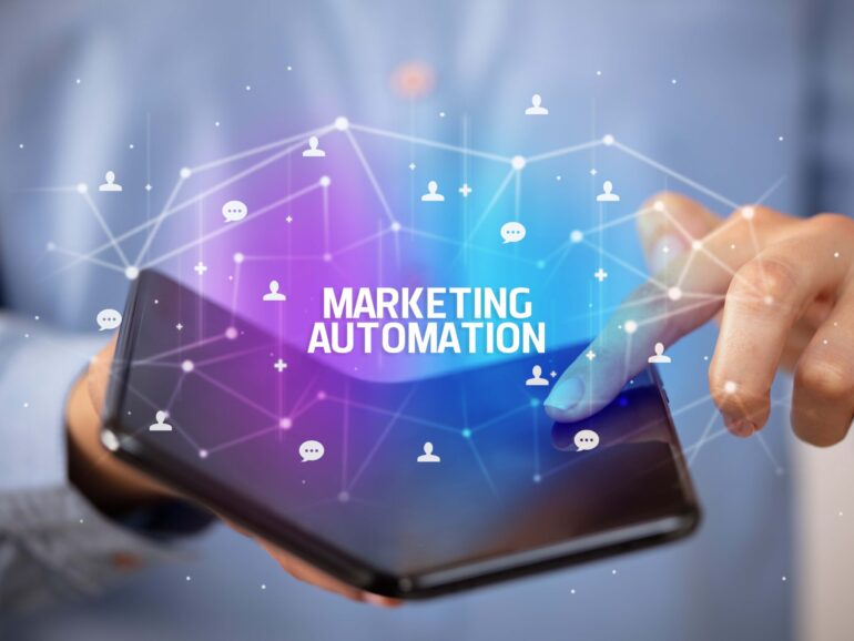 Hoe marketing automation voordeel kan bieden aan B2B-bedrijven