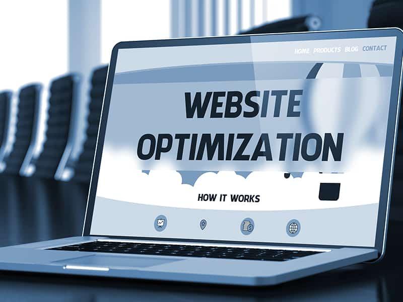 Web site optimaliseren zo werkt het