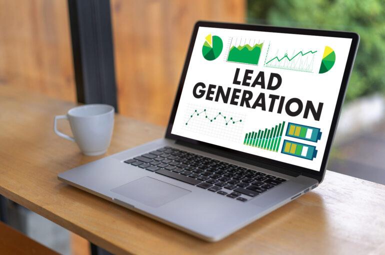 Leadgeneratie B2B