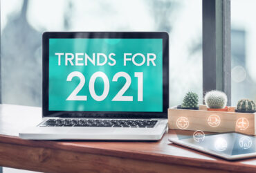 Online B2B marketingtrends 2021