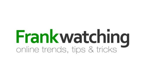 LogoFrankwatching640x465