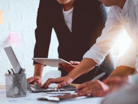 Investeringen in online marketing platforms nemen toe