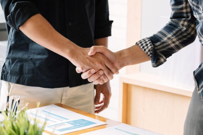 Wat is acquisitie? Zo combineer je het met online marketing!