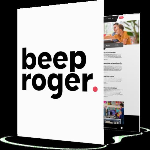 Fueld referentie beeproger