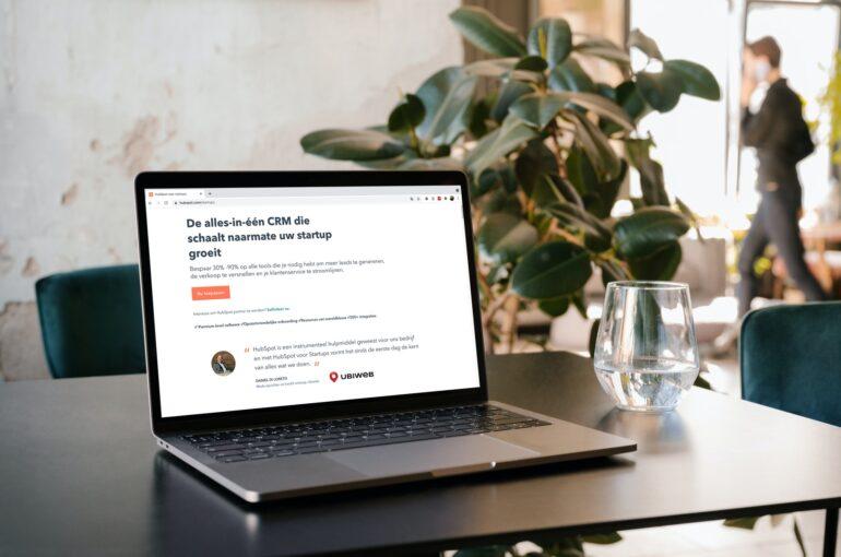 HubSpot voor Startups: leren, implementeren & genereren